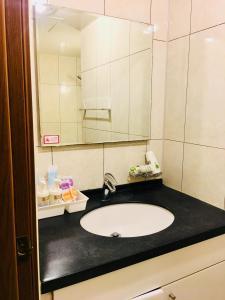 Taipei Nihow Apartment, Appartamenti  Taipei - big - 42