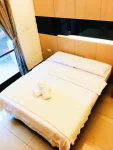 Taipei Nihow Apartment, Appartamenti  Taipei - big - 31