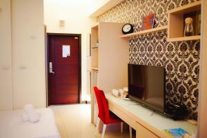 Taipei Nihow Apartment, Appartamenti  Taipei - big - 36