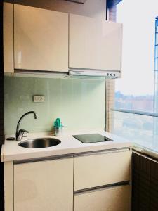 Taipei Nihow Apartment, Appartamenti  Taipei - big - 38