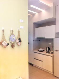 Taipei Nihow Apartment, Appartamenti  Taipei - big - 21
