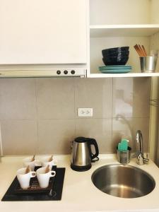 Taipei Nihow Apartment, Appartamenti  Taipei - big - 23