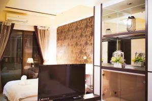 Taipei Nihow Apartment, Appartamenti  Taipei - big - 15