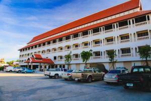 AmornSukhothai Hotel - Ban Khlong Krachong
