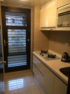 Taipei Nihow Apartment, Appartamenti  Taipei - big - 10