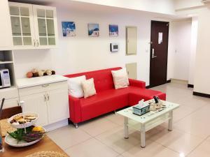 Taipei Nihow Apartment, Appartamenti  Taipei - big - 129