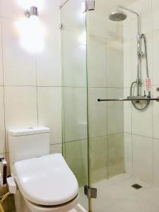 Taipei Nihow Apartment, Appartamenti  Taipei - big - 78