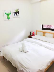 Taipei Nihow Apartment, Appartamenti  Taipei - big - 77