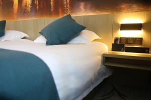 Tongxiang Wuzhen Shangjin Hotel, Hotels  Wujiaqiao - big - 14