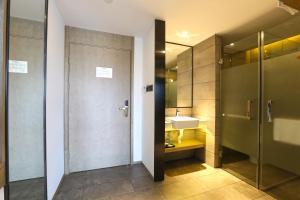 Tongxiang Wuzhen Shangjin Hotel, Hotels  Wujiaqiao - big - 13