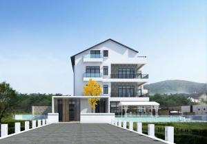 Cuyishiwu Boutique Guest House, Ubytování v soukromí  Su-čou - big - 22