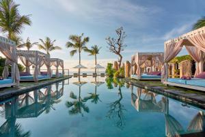 obrázek - The Royal Purnama - Art Suites and Villas