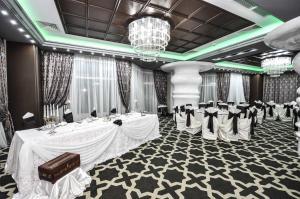 Hotel Europeca, Hotely  Craiova - big - 41