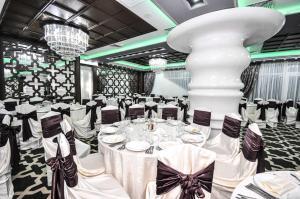 Hotel Europeca, Hotely  Craiova - big - 44