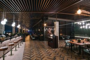 Radisson Blu Hotel, Abu Dhabi Yas Island, Hotel  Abu Dhabi - big - 48