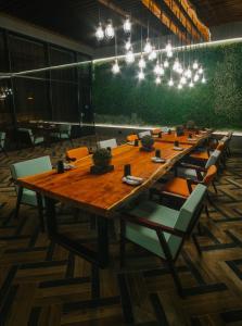 Radisson Blu Hotel, Abu Dhabi Yas Island, Hotel  Abu Dhabi - big - 43