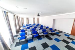 Hotel Europeca, Hotely  Craiova - big - 48