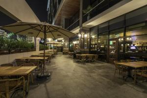 Radisson Blu Hotel, Abu Dhabi Yas Island, Hotel  Abu Dhabi - big - 55