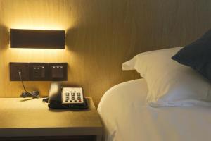 Tongxiang Wuzhen Shangjin Hotel, Hotels  Wujiaqiao - big - 16
