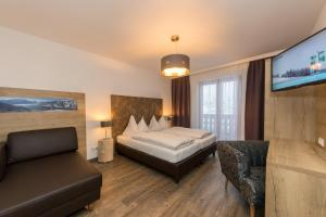 Hotel Pension Schmittental - Zell am See