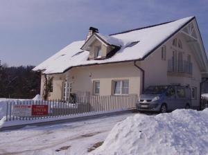 Apartment Tinček