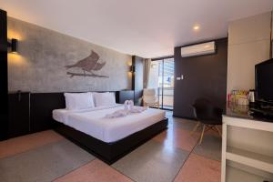 Pen Ta Hug Hotel - Kin Phae