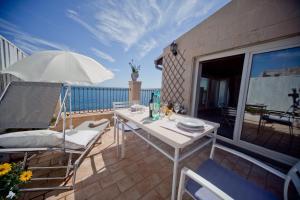 Loft Ortigia Sea View - AbcAlberghi.com