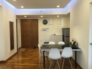 Nancy Thuy Tien Apartment 1311, Апартаменты  Вунгтау - big - 3