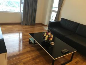 Nancy Thuy Tien Apartment 1311, Апартаменты  Вунгтау - big - 6