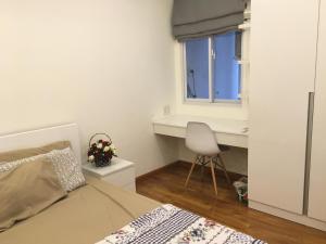 Nancy Thuy Tien Apartment 1311, Апартаменты  Вунгтау - big - 7
