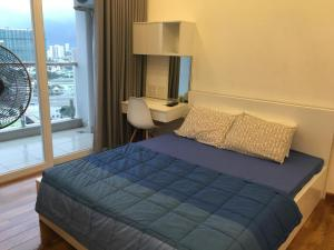 Nancy Thuy Tien Apartment 1311, Апартаменты  Вунгтау - big - 8