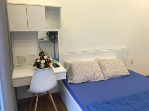 Nancy Thuy Tien Apartment 1311, Апартаменты  Вунгтау - big - 9
