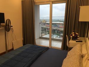 Nancy Thuy Tien Apartment 1311, Apartmány  Vũng Tàu - big - 11