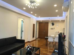 Nancy Thuy Tien Apartment 1311, Апартаменты  Вунгтау - big - 13