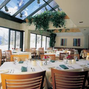 The Lodge at Snowbird - Hotel - Alta