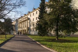 Auberges de jeunesse - Tauferovy Koleje