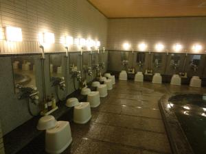 Miyajima Hotel Makoto, Szállodák  Mijadzsima - big - 52