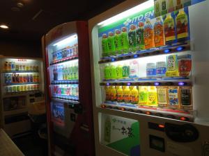 Miyajima Hotel Makoto, Szállodák  Mijadzsima - big - 56