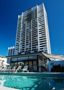 Ultra Broadbeach, Курортные отели  Голд-Кост - big - 62
