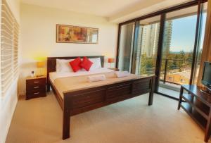 Ultra Broadbeach, Resorts  Gold Coast - big - 71