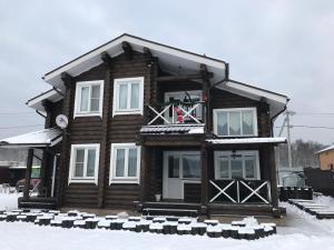 Дом для отпуска Дом на Природе
