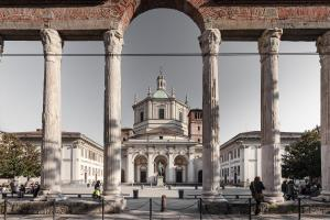obrázek - San Lorenzo Building