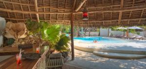 Matemwe Lodge (18 of 93)