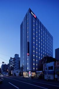 the b sapporo susukino - Sapporo