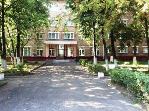 Kolos Hotel - Luchinskoye
