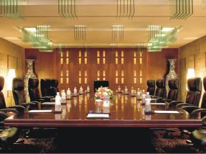 Kempinski Hotel Shenyang, Отели  Шэньян - big - 20