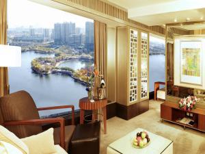 Kempinski Hotel Shenyang, Отели  Шэньян - big - 21