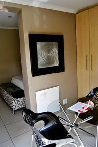 Saffron Guest House, Penziony  Johannesburg - big - 53