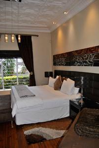 Saffron Guest House, Penziony  Johannesburg - big - 37