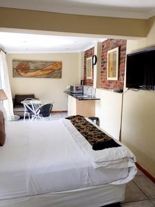 Saffron Guest House, Penziony  Johannesburg - big - 3